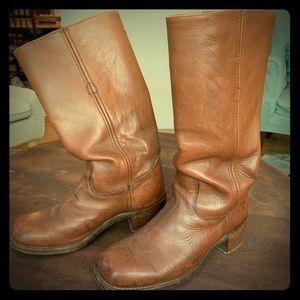 Frye boots 8W